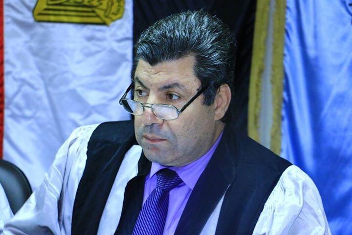 رئيس المركز أ.د. فتوح خليل